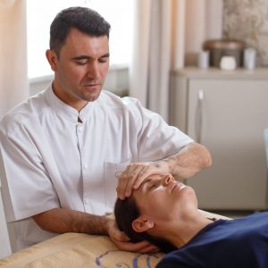 Terapia Craniosacrală