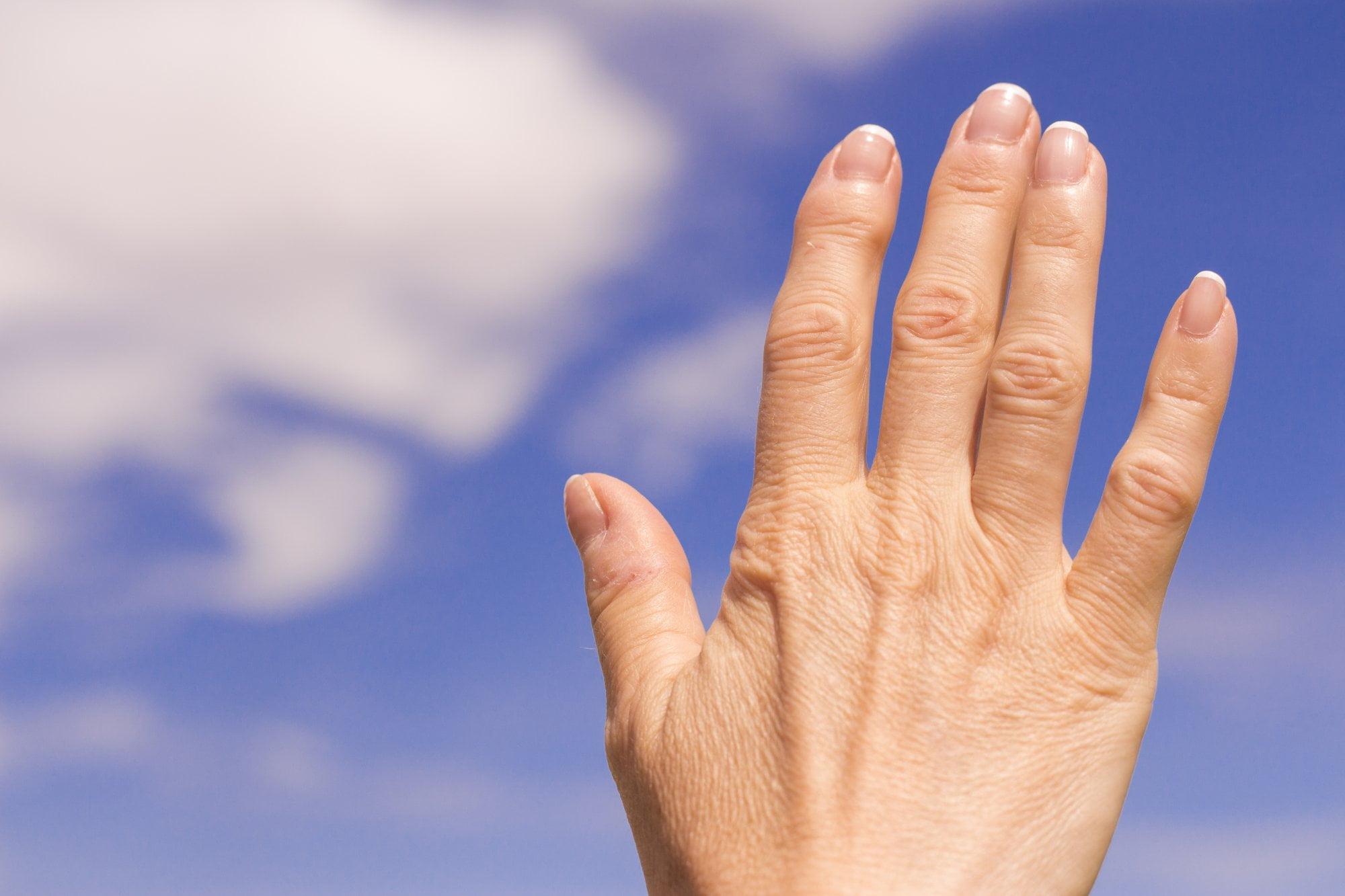 Sauna cu infraroșii in tratamentul artritei reumatoide