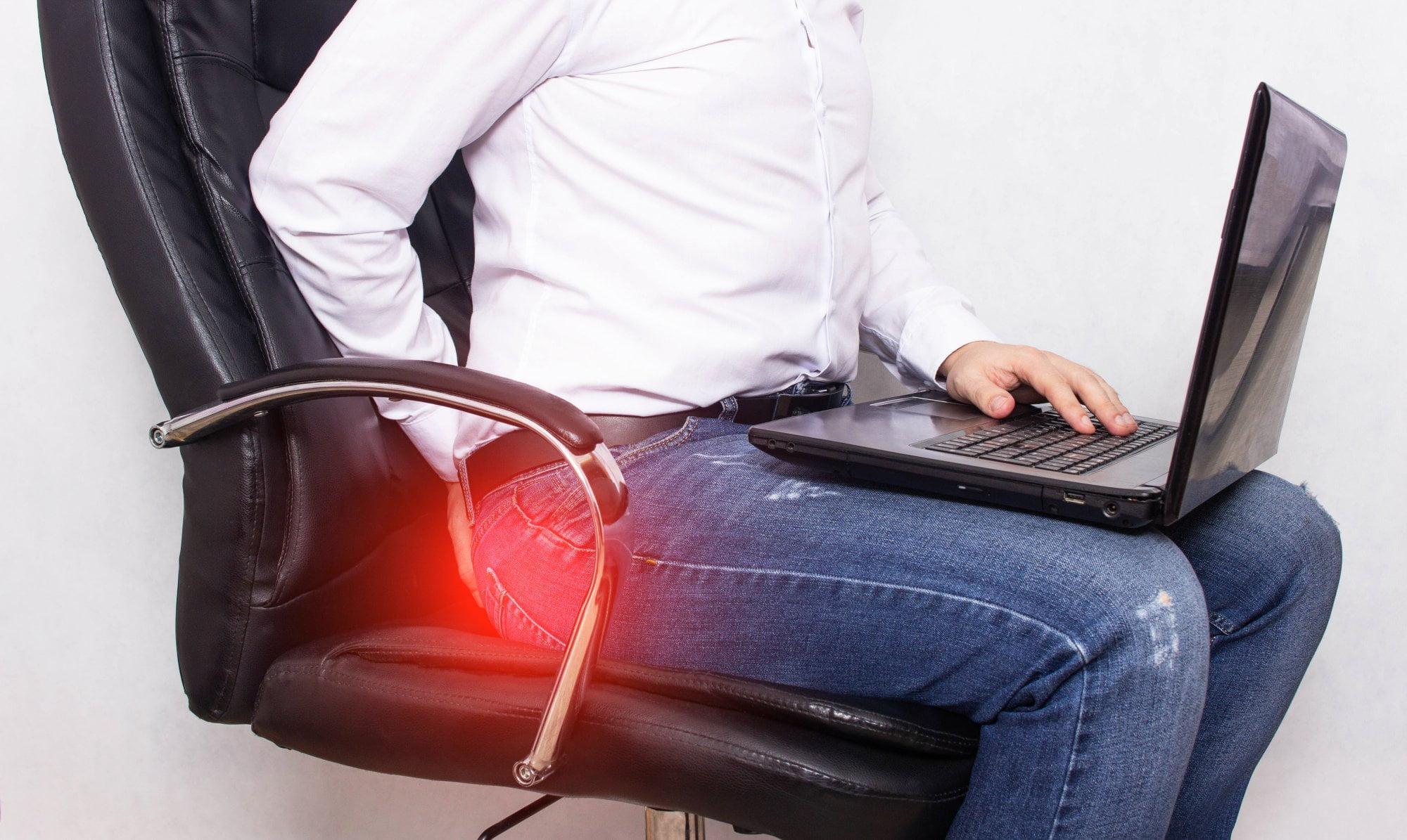 Sciatica si durerile de spate tratate de osteopat