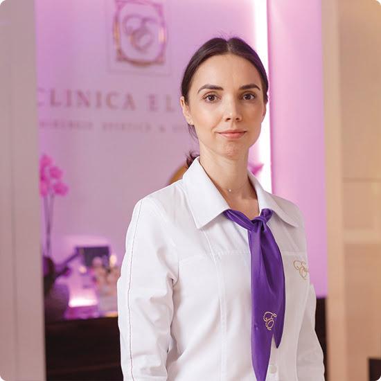 Mihaela Stratulat