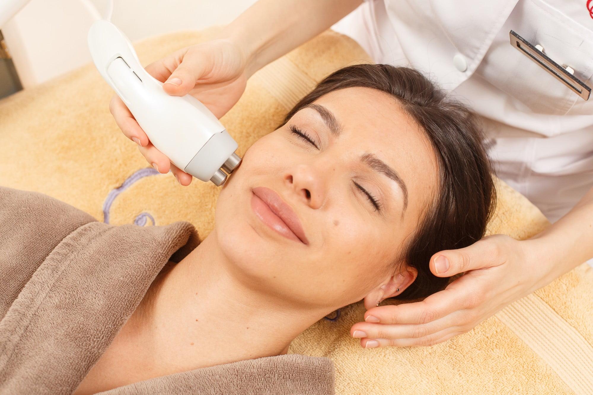 Dermato-cosmetică facială